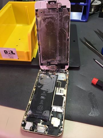 iphone 6 water damage water damaged iphone 6 data recovery gta 416 238 1232 1863