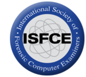 ISFCE Logo
